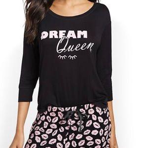 Dream Queen Pajamas